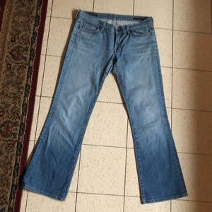 Blue Jeans! Citizens of Humanity Urban Outfitters